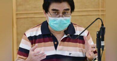 Alcalde: Si se permite, Bacolod insistirá en la prueba de RT-PCR