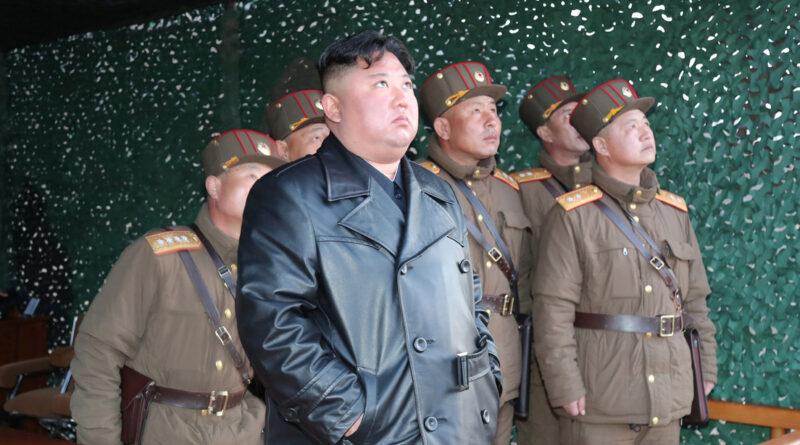 Corea del Norte afirma que la reunión del comité de sanciones del Consejo de Seguridad de la ONU sobre sus pruebas de misiles expone un doble rasero