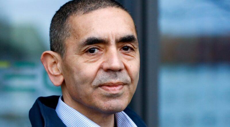 """Ugur Sahin, científico de Pfizer-BioNTech : """"Las personas vacunadas no contagian"""
