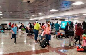 IATA: el 57% de las personas desea viajar lo antes posible