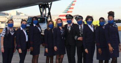 American Airlines celebra el Día Internacional de la Mujer