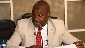 Adiós Jubileo - Caleb Kositany después de su destitución como Secretario General Adjunto