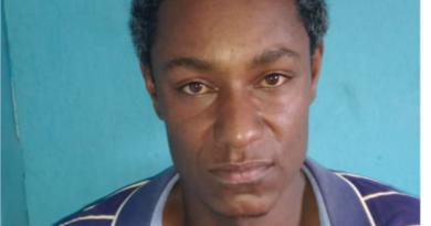 Apresan en las Matas de Farfán joven acusado matar hombre por una basura en Azua