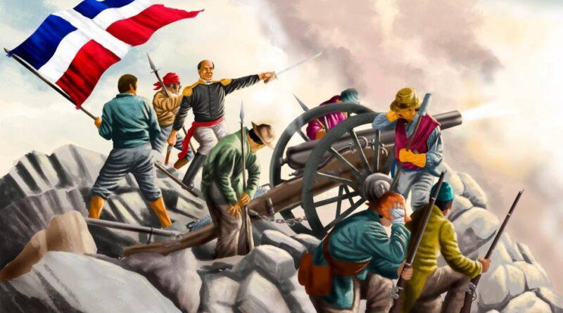 Batalla del 30 de Marzo, triunfo que consolidó la Independencia Nacional