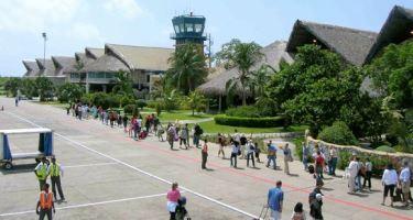 Boom de vuelos a Punta Cana desde España para Semana Santa