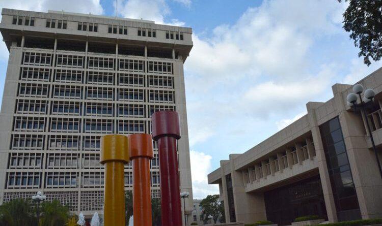 Banco Central informa economía creció 1.1% en febrero de 2021