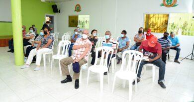 COOP-HERRERA se une a Jornada Nacional de Vacunación contra la covid-19