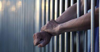Condenan a 10 años de prisión hombre violó mujer de 82