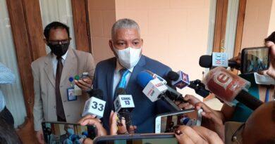 Director OMSA aclara situación de nómina y asesores; dice pasada gestión no cumplía parámetros del MAP