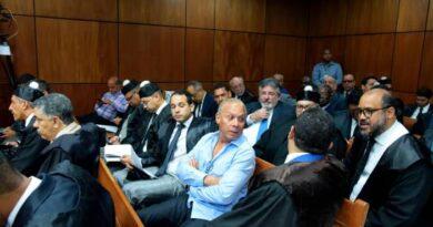 Defensas técnicas explican exclusión de pruebas del MP en el caso Odebrecht
