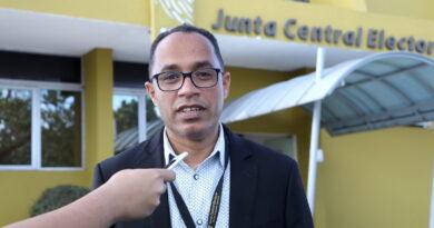 Delegado de ALPAIS: Hay que explicar nombramientos en la JCE