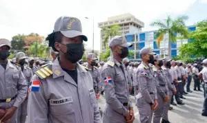 Despliegan 38,536 miembros de la PN y militares en el Plan Operativo de Semana Santa