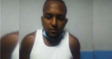 Detienen hombre acusado de abusar sexualmente de una menor en Cenoví