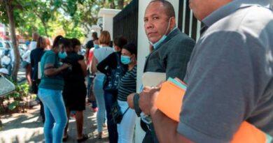 OJO: 30,000 cancelados de Educación no han podido acceder al pago de sus prestaciones
