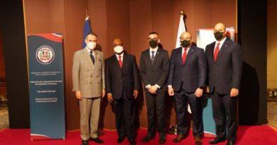 La embajada dominicana en Corea celebra el 177º aniversario de la independencia
