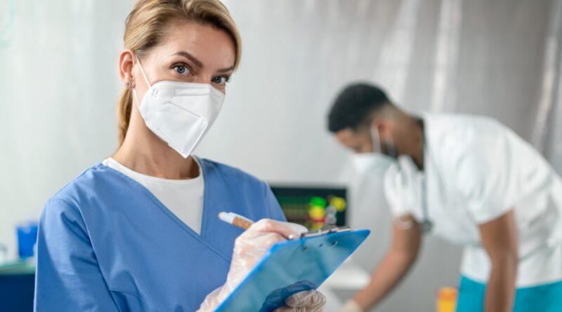 Edge Computing: el aliado del sector salud para responder a sus nuevos desafíos
