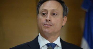 El exprocurador Jean Alain Rodríguez no logra ascender al CP del PLD