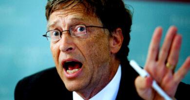 El multimillonario Bill Gates hace el anuncio que todos esperan: cuando dice que nos desharemos del COVID-19 y el mundo volverá a la normalidad
