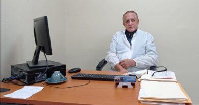 En el día del riñón, nefrólogo del Moscoso Puello llama a cuidar el órgano 11 de marzo, Día Mundial del Riñón