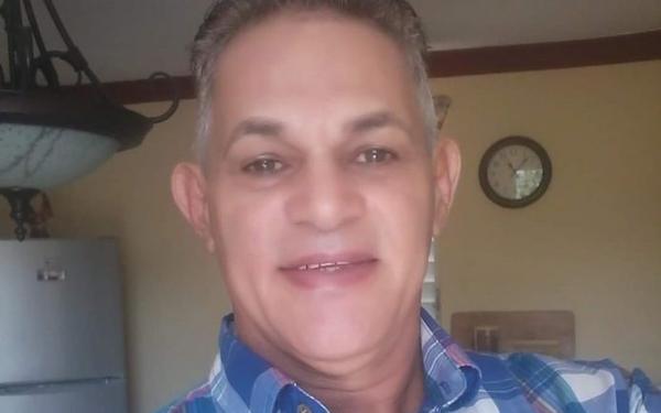Encuentran muerto en su apartamento al camarógrafo Santos Perdomo