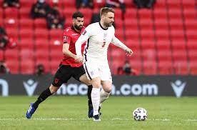 Fútbol: Shaw se arrepiente de retirarse de los equipos de Inglaterra, decepcionando a Southgate