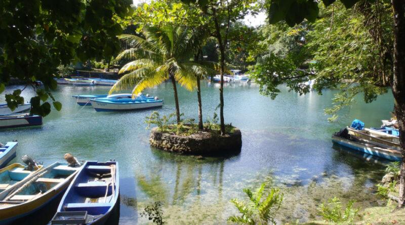 Gri-Grí: una laguna de gran valor ecoturístico para Río San Juan