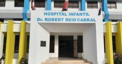 Hospital Robert Reid Cabral Inicia Jornada Quirúrgica de Labio y Paladar Hendido