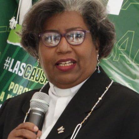 Iglesia evangélica suspende pastora que apoya el aborto