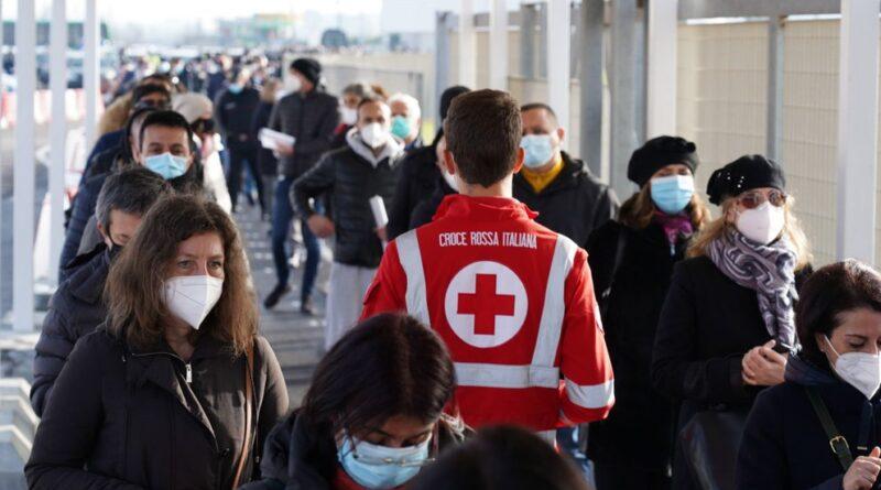 Así avanza la vacunación a los docentes contra el coronavirus en el mundo