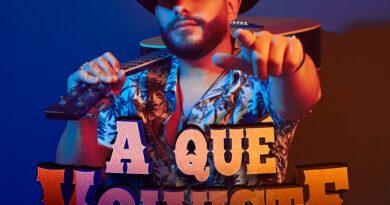 Johan Arboleda, la revelación de la música popular en Colombia, lanza 'A qué volviste'