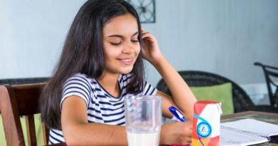 La leche y su inclusión en los programas de alimentación escolar