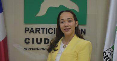 Leidy Blanco García nueva coordinadora general de Participación Ciudadana