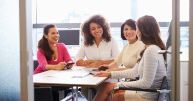 Liderazgo femenino: Las empresas dirigidas por mujeres se proyectan como un símbolo de resiliencia y reactivación económica