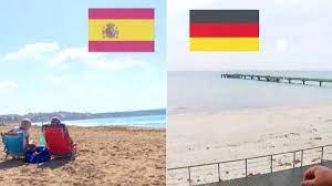 Mallorca sí, ¿pero deporte no? Felix Neureuther pide libertad para el deporte infantil