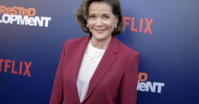 Muere la actriz de 'Arrested Development' Jessica Walter a los 80 años
