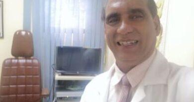 Otorrinolaringólogo del Moscoso Puello alerta sobre daños del oído