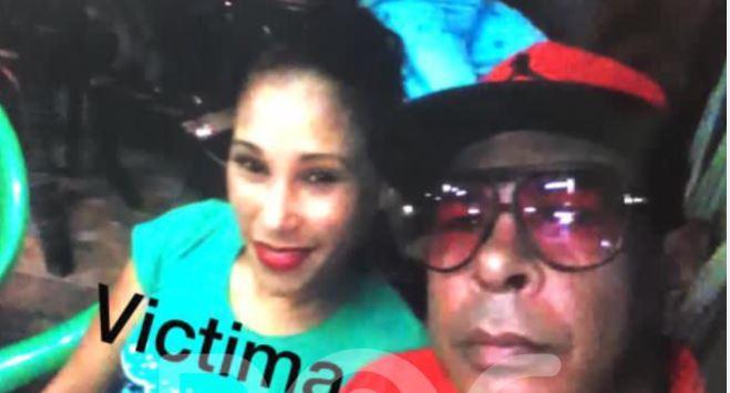 Otro feminicidio: Mata a su expareja, hiere a su acompañante y se fuga