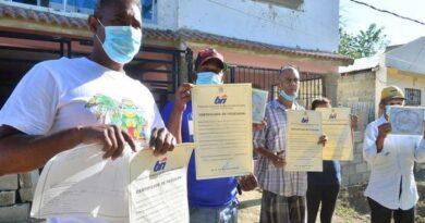 Paro en Navarrete por terrenos; empresario acusa a grupos de falsificar documentos