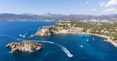 Playa de Las Terrenas se deterioran, dice ex Ministro de Turismo