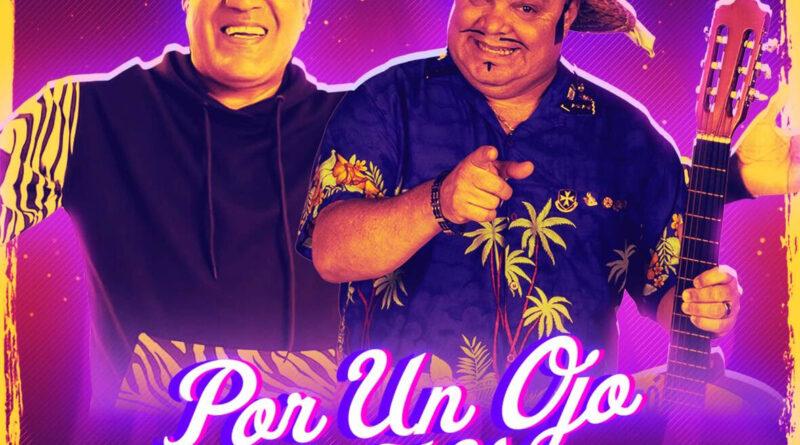 """""""Por Un Ojo No Te Veo"""" lo nuevo de Kinito Méndez Feat. El Guitarreño"""