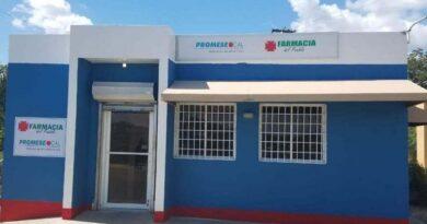 Promese/Cal remoza Farmacias del Pueblo; buscan dignificar servicios ofrecidos a población