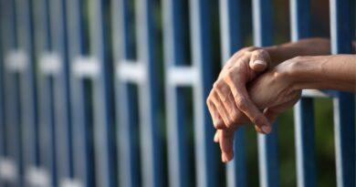 Protocolo de visitas de abogados a encarcelados permitirá mantener medidas sanitarias contra Covid