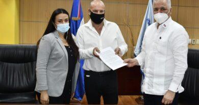 Egehid firma acuerdo para desarrollo proyecto agrícola en Vallejuelo