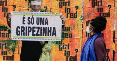 """Coronavirus en Brasil: San Pablo volvió a la """"fase roja"""" de restricciones por otro rebrote"""