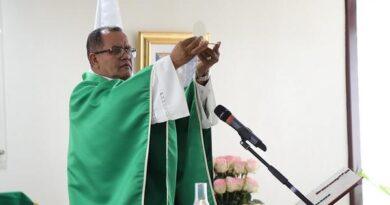 Sacerdote llama a la población dominicana a reflexionar y autoanalizarse durante el feriado de la Semana Santa