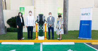 Seguros SURA impulsa la movilidad sostenible de la mano de Evergo
