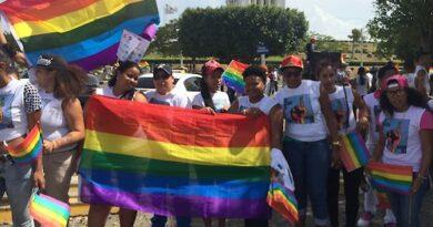 Someten proyecto de ley castigue discriminación contra LGBT