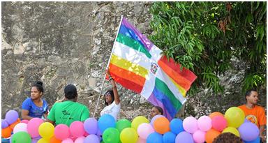 Someten proyecto de ley que persigue castigar discriminación contra homosexuales