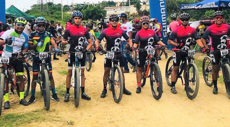 Sosúa presenta dos equipos para inicio Mountainbike MTB del Cibao mañana domingo en Esperanza