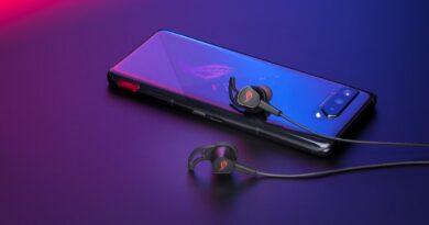 Asus ROG Phone 5, tres sabores para los gamers más exigentes